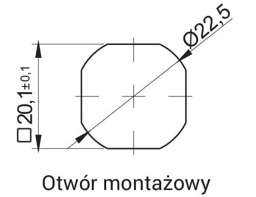 M22 B -1
